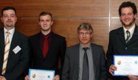 Študenti KTIT zvíťazili na medzinárodnej Olympiáde techniky v Plzni